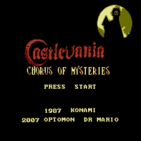 Castlevania - Chorus of Mysteries